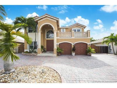 Single Family Home For Sale: 16552 SW 58th Ter