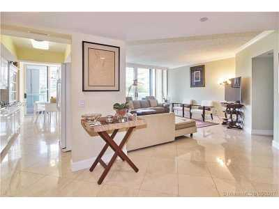 Aventura Condo For Sale: 21055 Yacht Club Dr #503