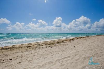 Surfside Condo Active-Available: 8877 Collins Ave #805