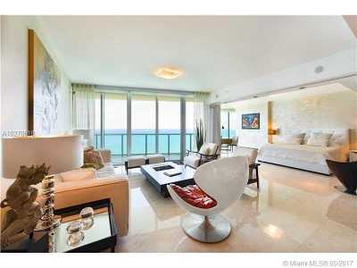 Jade Beach, Jade Beach Condo Condo Active-Available: 17001 Collins Ave #3005