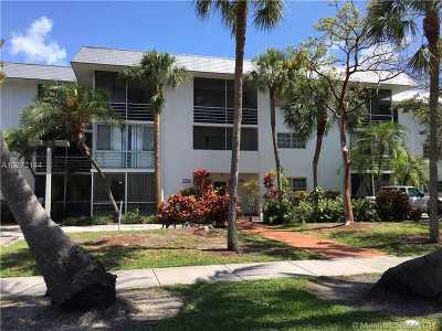 Key Biscayne Condo Active-Available: 201 Galen Dr #212W