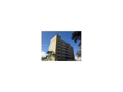 Coral Gables Condo Active-Available: 120 South Douglas Rd #203