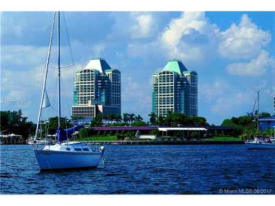 Coconut Grove Condo Active-Available: 3350 Southwest 27 Ave #2104