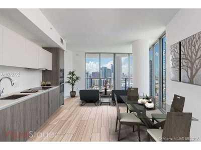 Miami Condo For Sale: 2900 NE 7th Avenue #2609