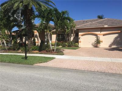 Davie Single Family Home Active-Available: 3925 Southwest 139th Ave