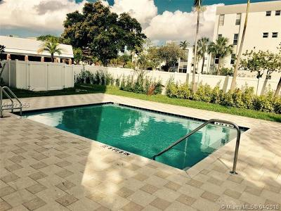 Dania Beach Condo Active-Available: 555 Dania Beach Blvd. #5