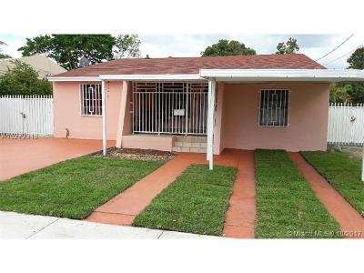 Coral Gables Single Family Home Active-Available: 230 Southwest 55th Ave