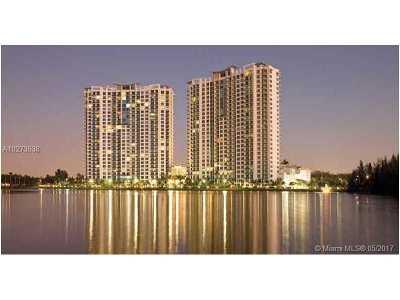 Sunrise Condo For Sale: 2641 N Flamingo Rd #1804N