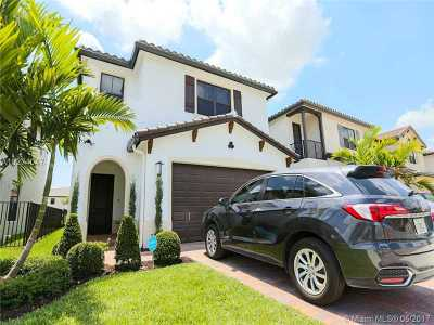 Hialeah Single Family Home Active-Available: 3224 West 95 Ter