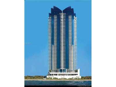 Jade Ocean Condo Active-Available: 17121 Collins Ave #3904/3