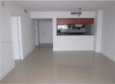 Quantum On The Bay, Quantum On The Bay Condo, Quantum On The Bay Condo N, Quantun On The Bay Condo For Sale: 1800 N Bayshore Dr #2808