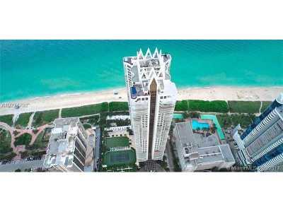 Akoya, Akoya Condo, Akoya Condominium Condo Active-Available: 6365 Collins Ave #TS-06