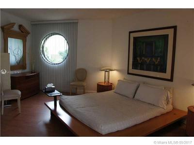 Aventura Condo For Sale: 4000 Island Blvd #101-B