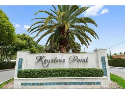 Keystone Point, Keystone Point Sec 01, Keystone Point Sec 02, Keystone Point Sec 03, Keystone Point Sec 1, Keystone Point Sec 2, Keystone Point Sec 3, Keystone Point Venetian S Single Family Home For Sale: 2080 S Hibiscus Dr