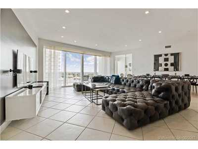 bal harbour Condo For Sale: 9601 Collins Avenue #809