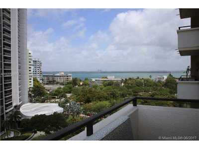 Condo Active-Available: 11 Island Ave #907