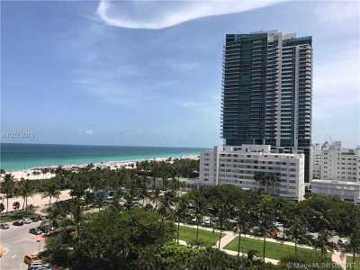 W Sout Beach Residences, W South Beaach, W South Beach, W South Beach Residence, W South Beach Residences Condo Active-Available: 2201 Collins Ave #902
