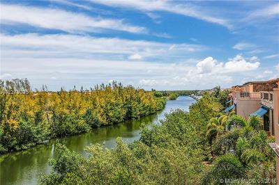 Palmetto Bay Condo For Sale: 6230 Paradise Point Dr #.