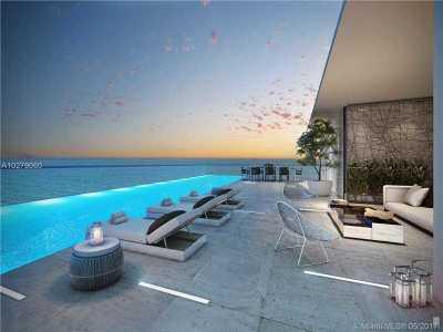 Sunny Isles Beach Condo For Sale: 18501 Collins Ave #PH01