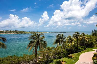 miami Condo For Sale: 7232 Fisher Island Dr #7232
