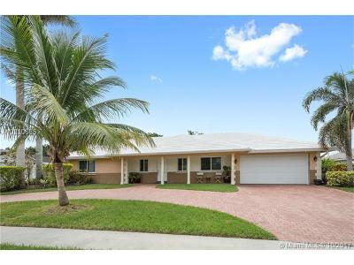 Plantation Single Family Home Backup Contract-Call LA: 361 SW 74th Ter
