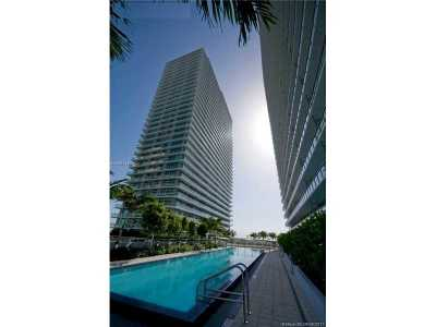 Miami Condo Active-Available: 1111 Southwest 1st Ave #PH3814