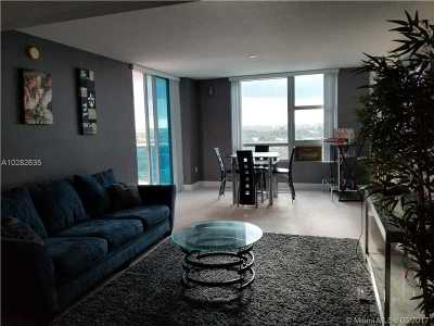 Sunrise Condo Active-Available: 2641 North Flamingo Rd #1501N