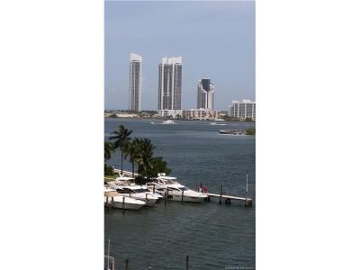 aventura Condo For Sale: 3340 NE 190th St #707