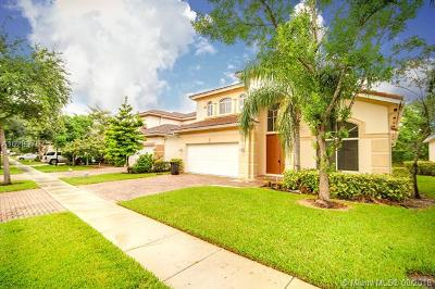 West Palm Beach Single Family Home For Sale: 6747 Aliso Ave
