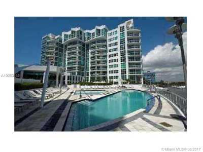 Aventura Single Family Home Active-Available: 3131 188th Street# 2-306