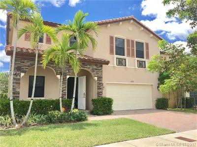 Single Family Home For Sale: 11729 SW 151st Pl