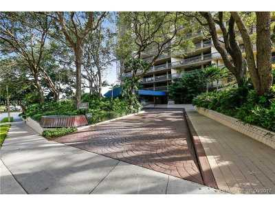 Coconut Grove Condo Active-Available: 2901 South Bayshore Dr #3B-C