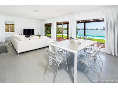 Single Family Home Active-Available: 1660 Bay Dr