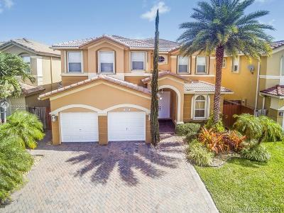 Doral Single Family Home For Sale: 11421 NW 82nd Ter