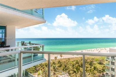 Mosaic, Mosaic On Miami Beach Condo Active-Available: 3801 Collins Ave #1002