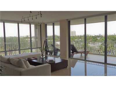 bal harbour Condo For Sale: 10155 Collins Ave #509