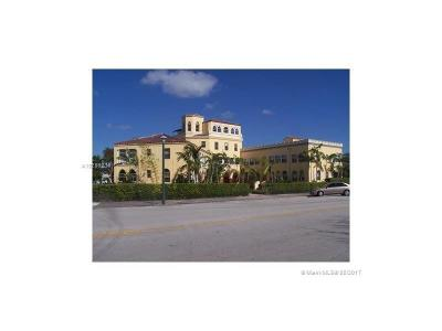 Miami Shores Condo For Sale: 421 Grand Concourse #12