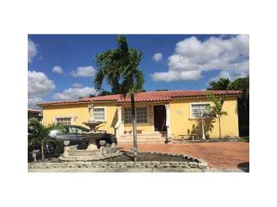 Hialeah Single Family Home Active-Available: 65 West 56th St