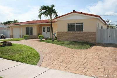 Single Family Home For Sale: 12523 SW 27th St