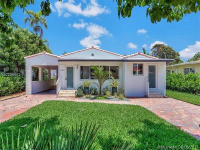 Single Family Home For Sale: 2183 Bay Dr