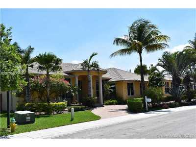 Davie Single Family Home For Sale: 6190 SW 56th St