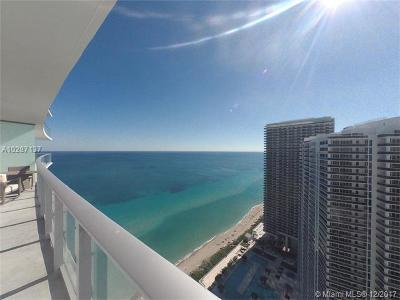 hollywood Condo For Sale: 4111 S Ocean Dr #3703