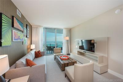 hollywood Condo For Sale: 4111 S Ocean Dr #1808