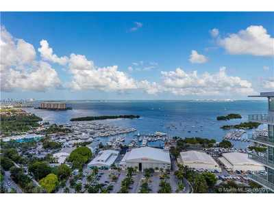 Rental For Rent: 2669 S Bayshore Dr #2001N