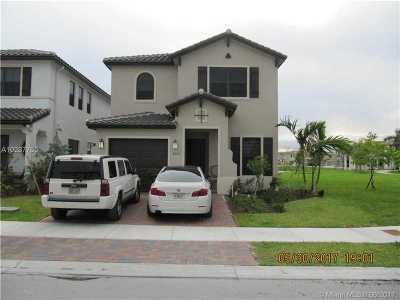 Hialeah Single Family Home Active-Available: 9668 West 34th Ave