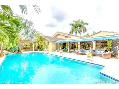 Single Family Home For Sale: 2890 SW 127th Ave