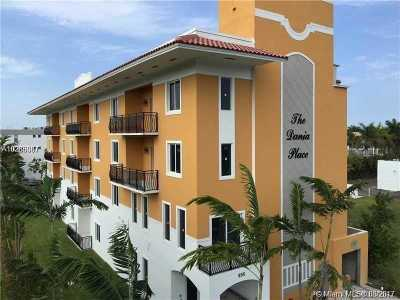 Dania Beach Condo Active-Available: 555 East Dania Beach Blvd #4