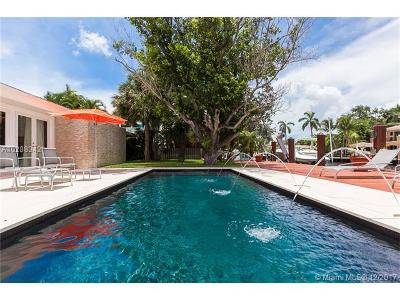 Fort Lauderdale Single Family Home Active-Available: 2319 Desota Dr