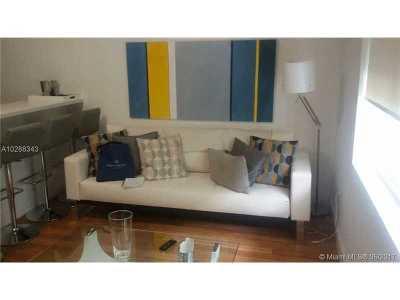 Miami Beach Condo For Sale: 1510 Meridian Ave #5