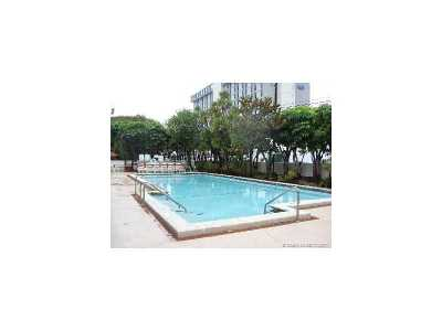 Coral Gables Condo For Sale: 1205 Mariposa Ave #102